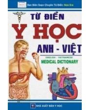 sách từ điển y học anh việt nhà xuất bản y học