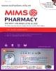 cẩm nang nhà thuốc thực hành năm 2018 Mims Pharmacy việt nam