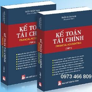 sách kế toán tài chính financial accounting năm 2015