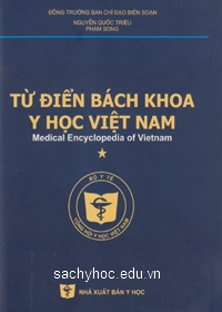 từ điển bách khoa y học việt nam mới nhất 2015