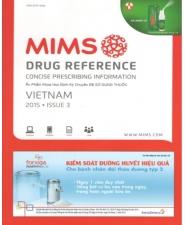 sách mims việt nam 2018 cẩm nang sử dụng thuốc mới nhất