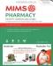 sách mims pharmacy 2019 việt nam mới nhất - cẩm nang nhà thuốc thực hành